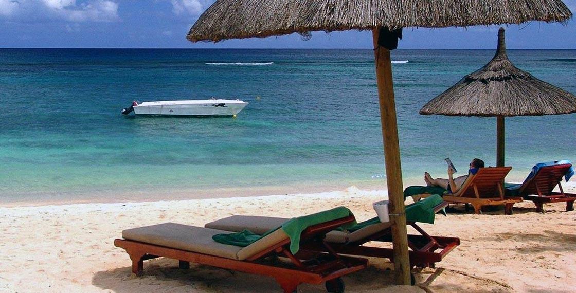 Mauritius retreat