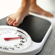 scale your weight loss