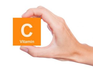 the importance of vitamin c