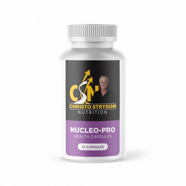 CSN Nucleo-Pro Capsules